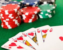 Cara Bermain Poker Online di Mac Poker Rooms